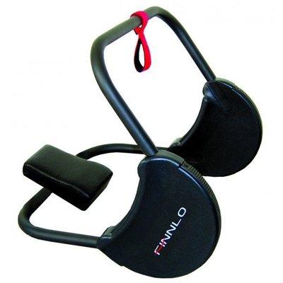 Finnlo AB DOMINOX Ab Roller + Power Belt