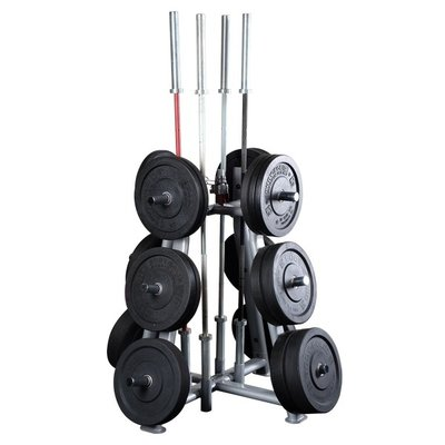ProClubline SWT1000 Weight Tree and Barbbell Holder