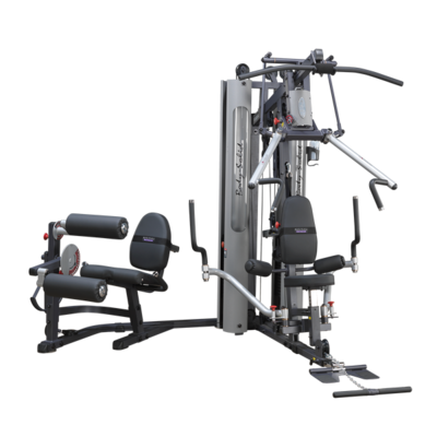 Body-Solid G10B Bi-Angular MultiGym