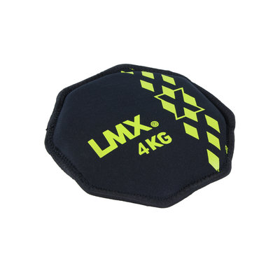 Lifemaxx LMX1560 Sand Disc - Sandbell