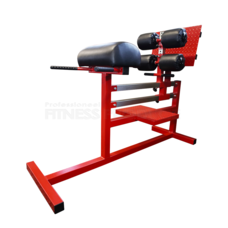 FP Equipment Glute Ham Developer Full Commercial