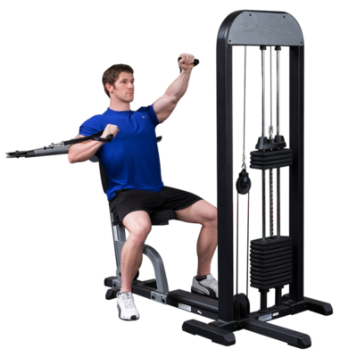 Body-Solid GMFP-STK Multifunctional Press