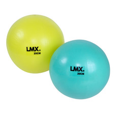 Lifemaxx LMX1260 Pilates Ball 20-25 cm