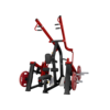 Steelflex Plate Load 2 Isolateral Lat Pull Down en Seated Row