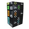 Crossmaxx LMX1297 Soft Plyo Box Stapelbaar