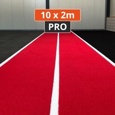PTessentials Sprinttrack Multiplay PRO - Rood