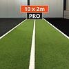 PTessentials Sprinttrack Multiplay PRO - Groen