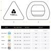 YBell 4-in-1 kettlebell NEO 4 tot 12 kg