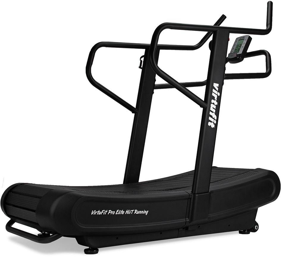 VirtuFit Pro Elite HiiT Running Loopband - Curved Treadmill