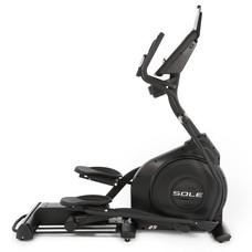 Sole Fitness E25 Crosstrainer - verwacht eind januari