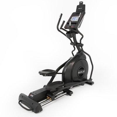 Sole Fitness E25 Crosstrainer - gratis montage