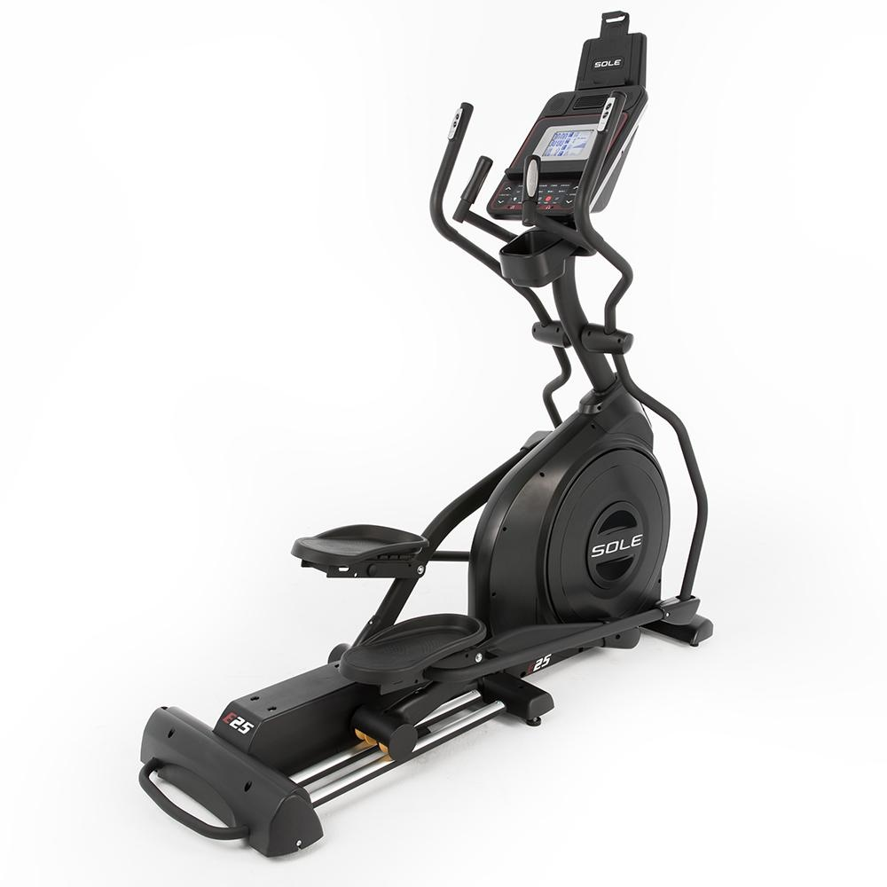 Sole Fitness E25 Crosstrainer