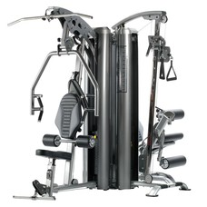 TuffStuff Apollo AP-7300 Multigym 3 stations