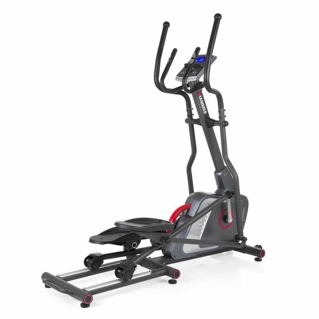 Hammer Fitness Speed-Motion BT ergometer - met iConsole