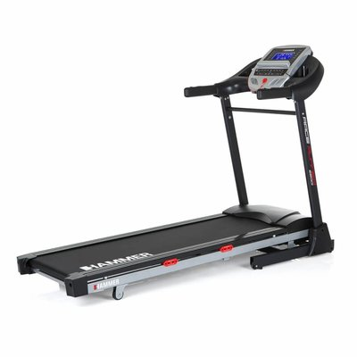 Hammer Fitness Race Runner 2200i loopband - Direct Leverbaar