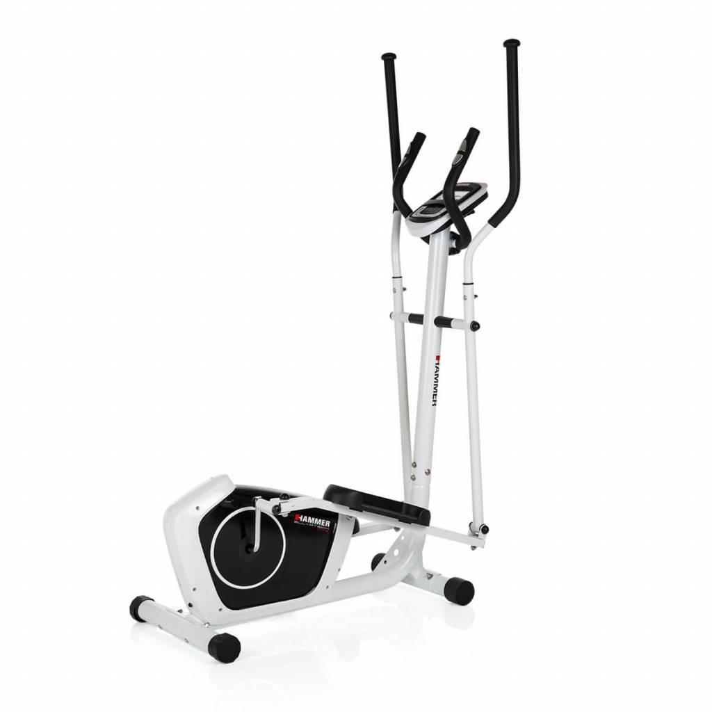 Hammer Fitness Crosstrainer Ellyptech CT4