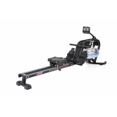 Hammer Fitness Water Stream water rower - Roeitrainer