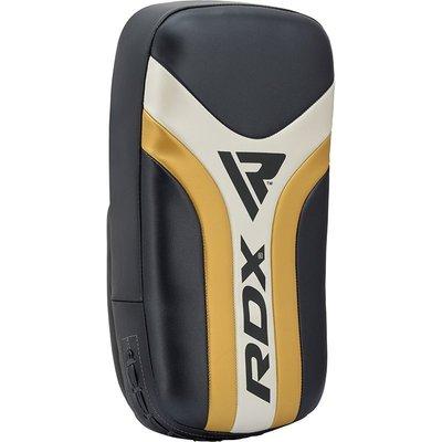 RDX Sports T17 Aura Thai Pad | Stootkussen Zwart/goud
