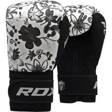 RDX Sports Bokshandschoenen FL-4 FLORAL Zwart