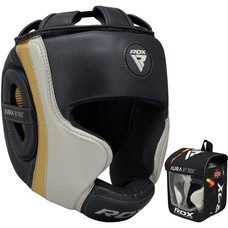 RDX Sports T17 Aura Hoofdbeschermer | Head Guard