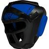 RDX Sports T1 Hoofdbeschermer Met Verwijderbare Gezichtskooi