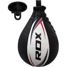 RDX Sports Bokstraining lederen Speedbal | Speed Bag