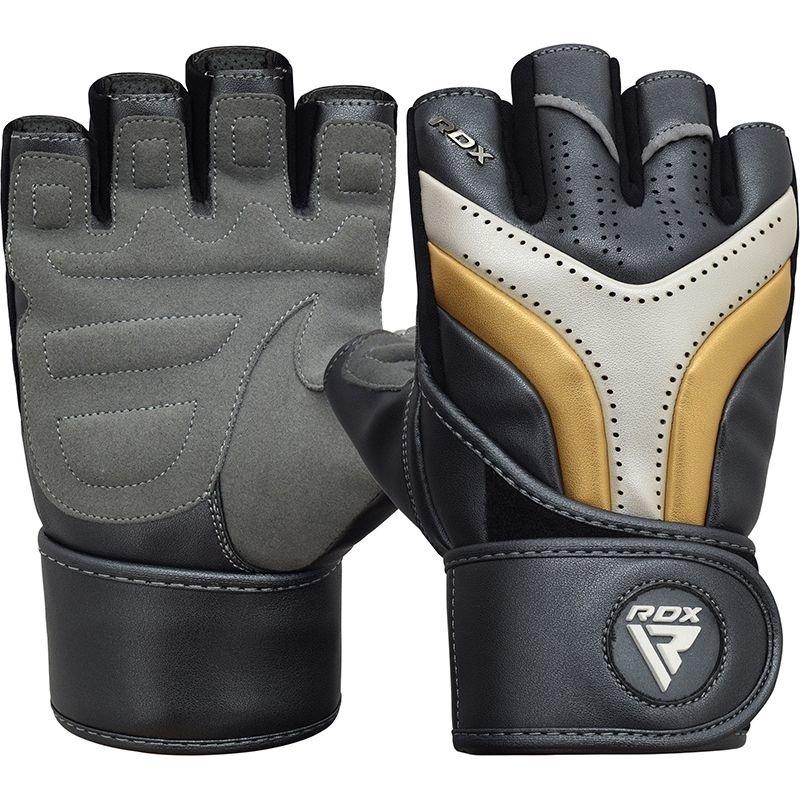 RDX Sports T17 Aura Gym Handschoenen