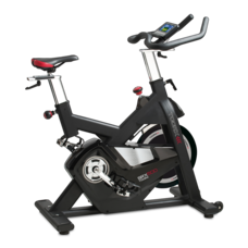Toorx SRX-500 Indoor Cycle met Kinomap