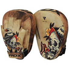 RDX Sports T14 Harrier Tattoo Focus Pads