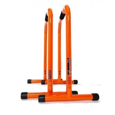 Lebert Equalizer Oranje