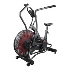 Crossmaxx LMX1750 Air Bike PRO HIIT Interval Trainer