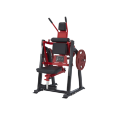 Steelflex Plate Loaded Ab Machine