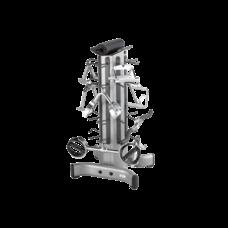 Steelflex CAS-458 Kabelaccessoire opbergrek