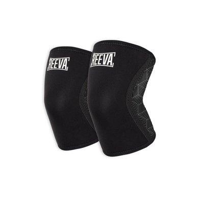 Reeva Knee Sleeves 7 mm - Crossfit en Powerlifting