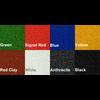 Sprinttracks Budget Sprinttrack Basic 15 x 2 meter - Div. kleuren