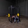 ProClubline SFB125 Studio Flat Bench