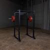 ProClubline GPR400 Power Rack | installatie mogelijk