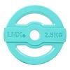 Lifemaxx LMX1135 Body-Pump schijven - Gekleurd