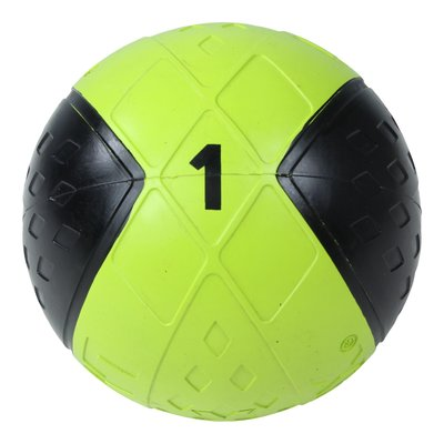 Lifemaxx LMX1250 Medicine Ball