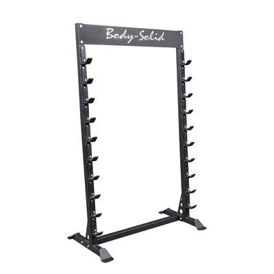 Body-Solid ProClubline SBS100 Horizontal Bar Rack