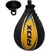 RDX Sports Bokstraining lederen Speedbal   Speed Bag