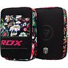 RDX Sports Focus Pads Floral