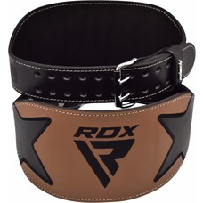 RDX Sports Powerlifting Riem 15 cm