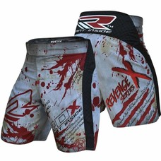 RDX Sports R3 Revenge Series MMA Shorts