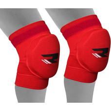 RDX Sports K1 Kniebeschermers - Gelbescherming