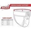 RDX Sports  H1 Kruisbeschermer met Gel Cup