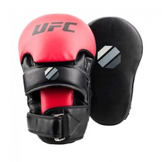 UFC Contender Long Curved Focus Handpads
