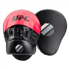 UFC Contender Curved Focus Handpads