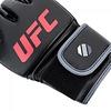 UFC Contender MMA Handschoenen Zwart/Rood 5oz