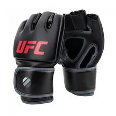 UFC Contender MMA Handschoenen Zwart/Rood 6oz
